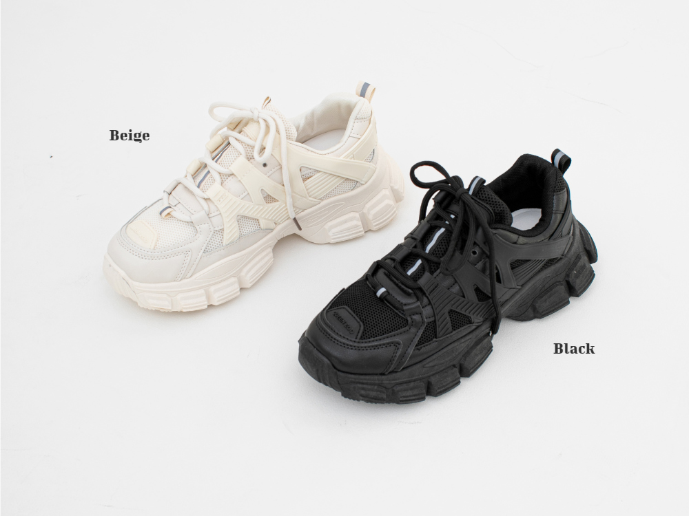 신발 화이트 색상 이미지-S1L35